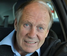 Olav Moe