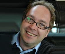 Øyvind Evenstad