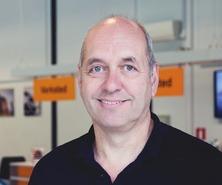 Geir Bergdølmo