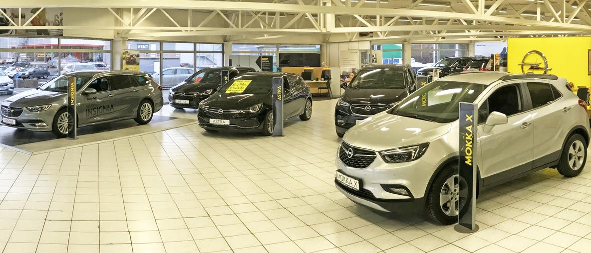 Opel Auto-Car