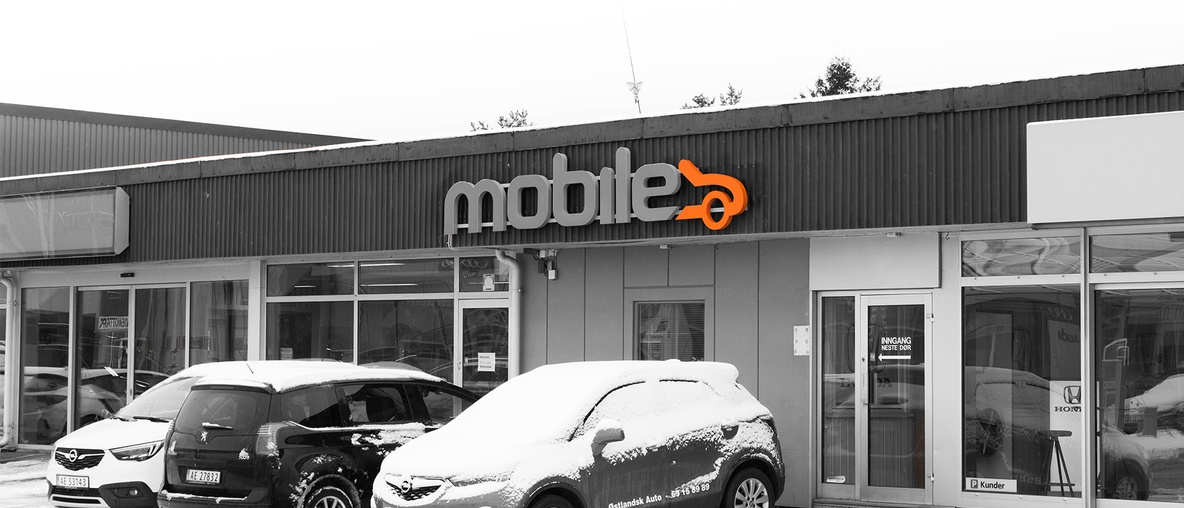 Opel Mobile Sarpsborg