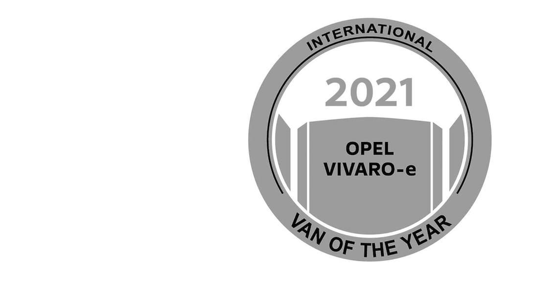 """""""ÅRETS VAREBIL 2021 INTERNASJONALT"""""""
